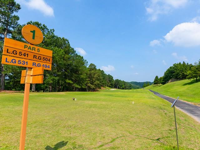 ⛳3/7(日)に(千葉・市原鶴舞IC)日本長江ゴルフクラブにて開催される【千葉/関東地区予選会】 第10回USAハワイホノルルパールジュニアオープン(PJO) 日本代表選抜の受付を開始しました。  イメージ3