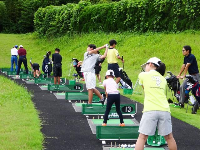⛳12/11(土)に(千葉・君津IC)新君津ベルグリーンンCCにて開催される【12月度ラウンドレッスン付きワンデイスクール】日本ゴルフアカデミーJGAAステップアップ9Hラウンドレッスン付き1Day Schoolの受付を開始しました。   イメージ1