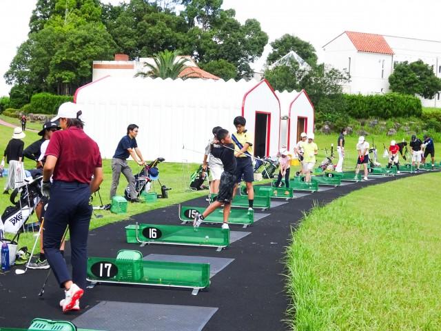 ⛳12/11(土)に(千葉・君津IC)新君津ベルグリーンンCCにて開催される【12月度ラウンドレッスン付きワンデイスクール】日本ゴルフアカデミーJGAAステップアップ9Hラウンドレッスン付き1Day Schoolの受付を開始しました。   イメージ2