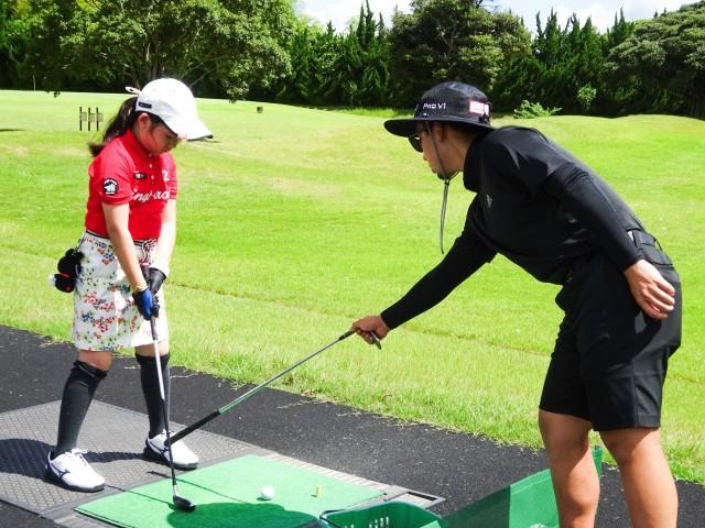 ⛳12/11(土)に(千葉・君津IC)新君津ベルグリーンンCCにて開催される【12月度ラウンドレッスン付きワンデイスクール】日本ゴルフアカデミーJGAAステップアップ9Hラウンドレッスン付き1Day Schoolの受付を開始しました。   イメージ4