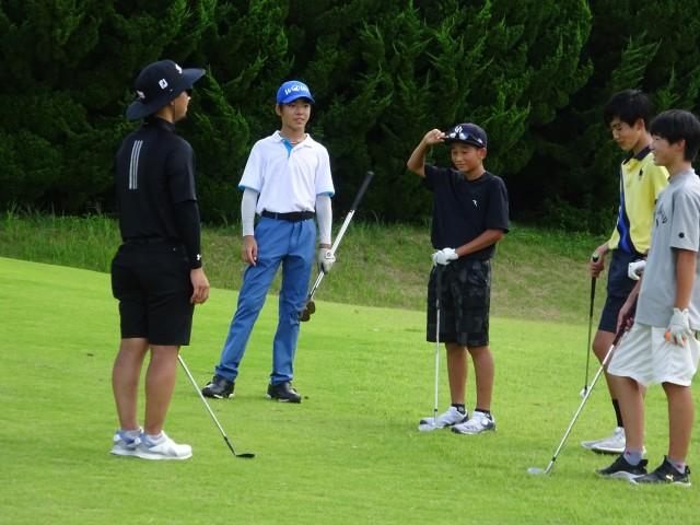⛳12/11(土)に(千葉・君津IC)新君津ベルグリーンンCCにて開催される【12月度ラウンドレッスン付きワンデイスクール】日本ゴルフアカデミーJGAAステップアップ9Hラウンドレッスン付き1Day Schoolの受付を開始しました。   イメージ6