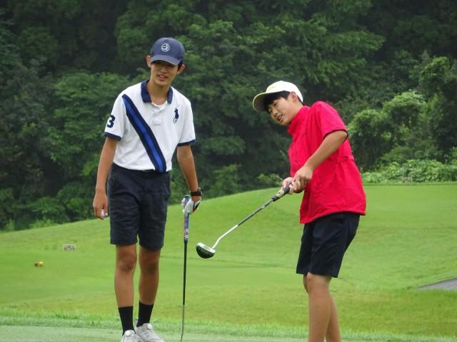 ⛳12/11(土)に(千葉・君津IC)新君津ベルグリーンンCCにて開催される【12月度ラウンドレッスン付きワンデイスクール】日本ゴルフアカデミーJGAAステップアップ9Hラウンドレッスン付き1Day Schoolの受付を開始しました。   イメージ7