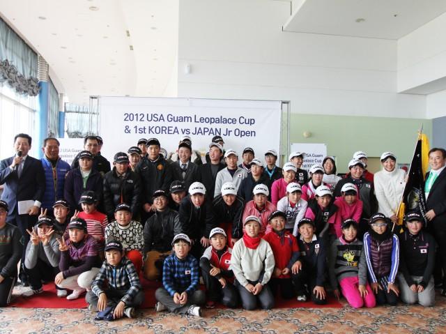 ★国際遠征試合(WG2、ワールドグレード2):第1回 日韓国際ジュニアオープントーナメントでJJGT選抜チーム12y男、10y男女優勝!! 大会レポートです。 イメージ6