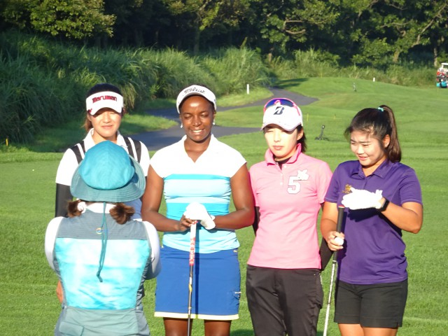⛳<韓国プロ女子 KLPGA International QTの エントリー受付開始>⛳ イメージ1