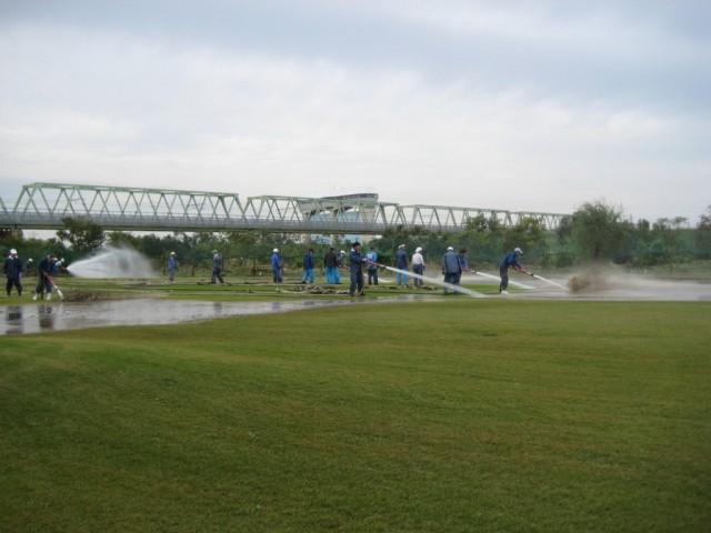 ★先日の台風21号の影響により、10/29(日)開催予定の朝霞パブリック関東大会は冠水したため日程を変更して開催されます。 イメージ3