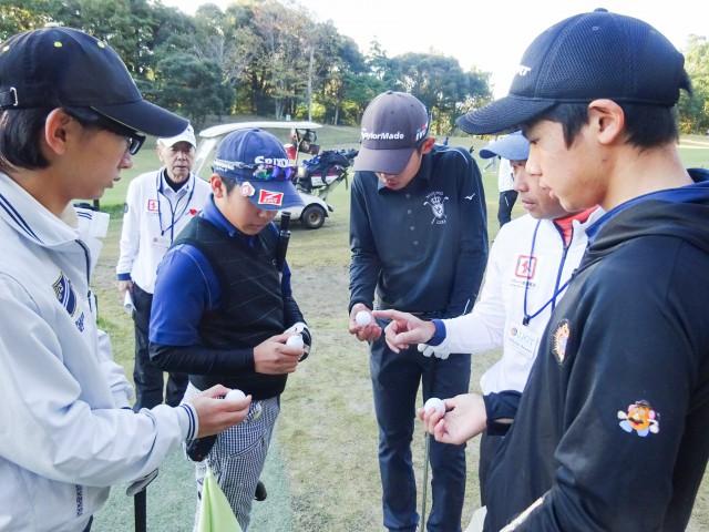 ⛳11/3-4(日-月)に(千葉県・大沢IC) 真名CCゲーリー・プレーヤーコースにて開催される【全豪G1:グレード1 決勝大会】2019全豪ヒルズ国際ジュニアオープン 日本代表選抜決勝大会の受付を開始しました。      イメージ6
