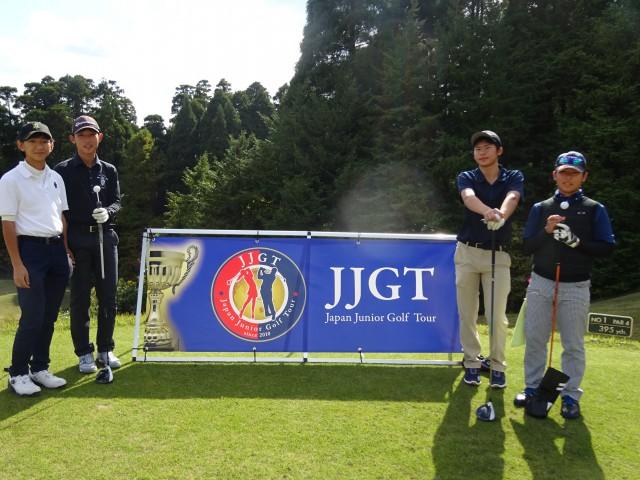 ⛳11/3-4(日-月)に(千葉県・大沢IC) 真名CCゲーリー・プレーヤーコースにて開催される【全豪G1:グレード1 決勝大会】2019全豪ヒルズ国際ジュニアオープン 日本代表選抜決勝大会の受付を開始しました。      イメージ7