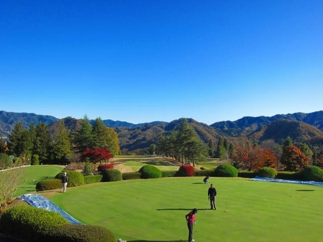 ⛳11/23(月・祝)に(相模湖IC)神奈川CCにて開催される【神奈川/関東地区予選会】フレックスパワー杯・2021日韓国際ジュニアオープン日本代表選抜の受付を開始しました。 イメージ2
